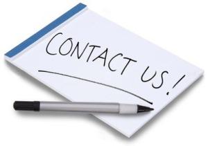contact us pad